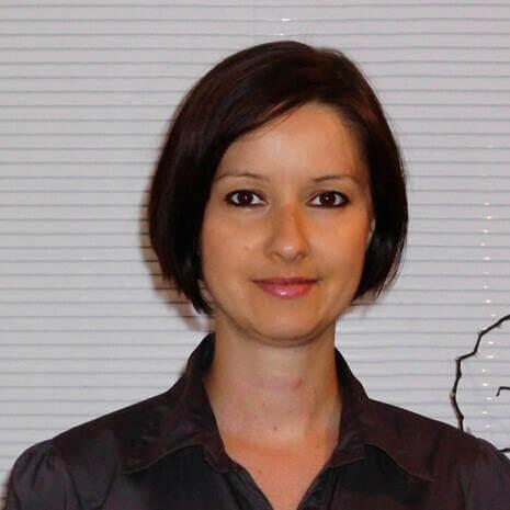 Sandra Milinkovič